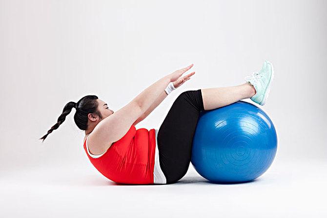 青少年超重率9.6% 应合理安排膳食与运动